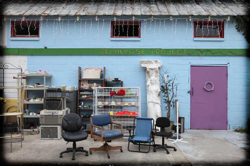 Hours - The Repurpose Project - Gainesville, FL, a unique ...