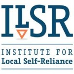 Institute for Local Self Reliance Article about The Repurpose Project