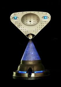 bill-paine_blue-alien-1000