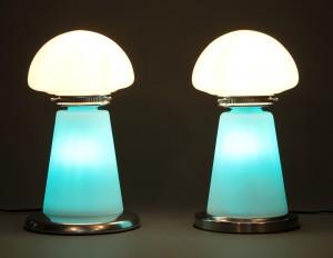 Bill Paine - lamp1